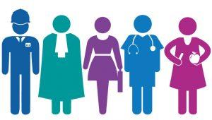 Graduate career sectors: get into top professions