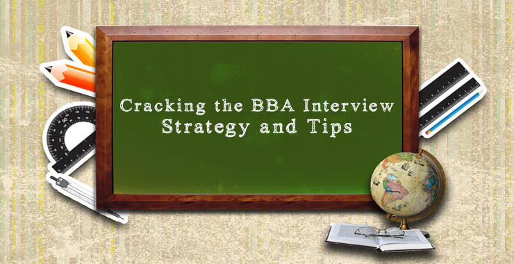 bba interview questions and answers