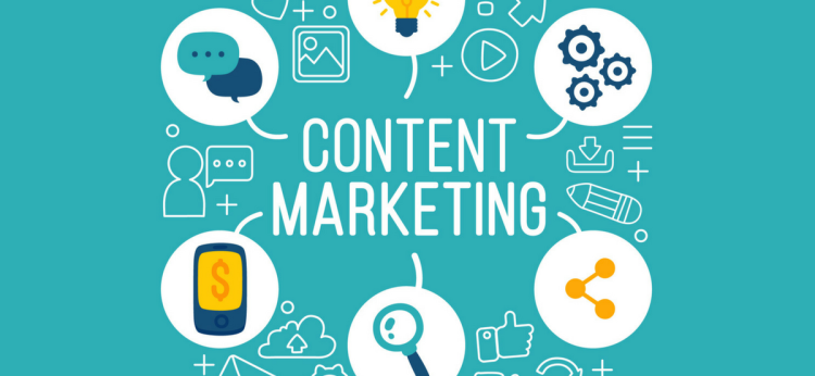 10 Steps to Create a Content Marketing Strategy to Grow Your Business [2019]