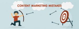 20+ Content Marketing Mistakes the Experts Really Regret [2020 updated] 🔥