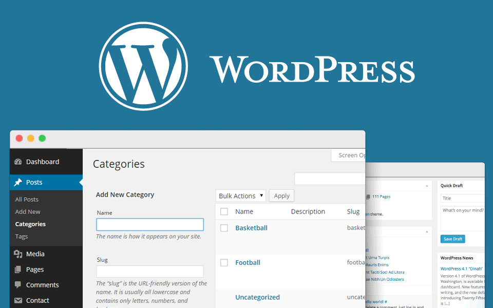 How to SEO WordPress Category and Tag Pages