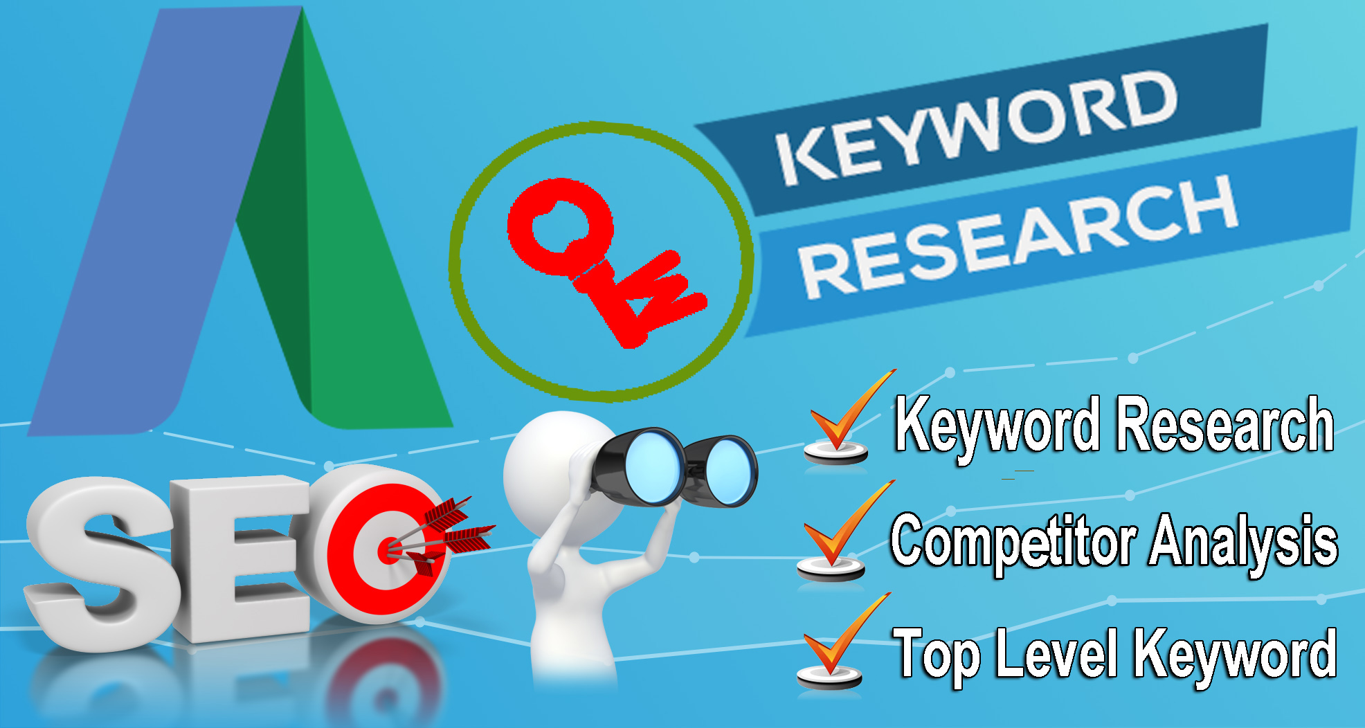 How to Do Keyword Research for SEO: A Beginner's Guide [2020] 🔥