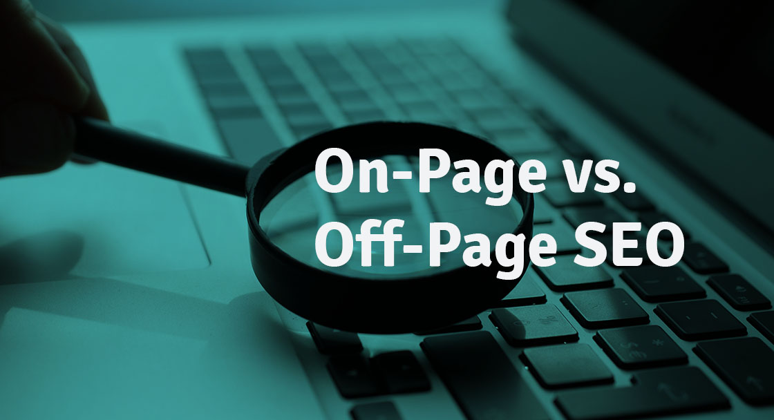 Difference between On Page SEO and Off Page SEO [2020] 🔥