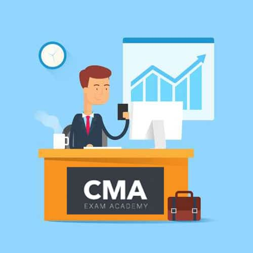 CMA INTERVIEW QUESTIONS AND ANSWERS
