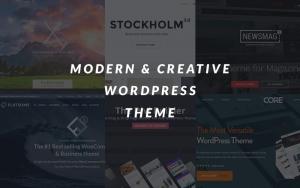 Best WordPress Multi-purpose Themes in 2020