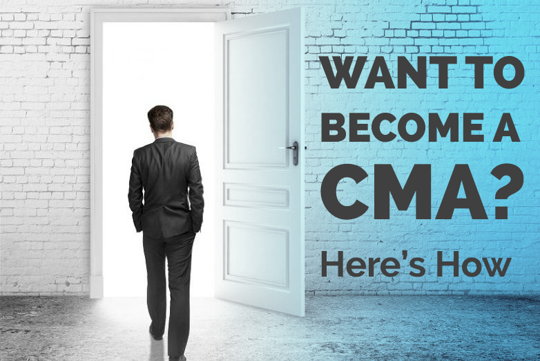 How to Become a CMA: The CMA Certification Process [2020] 🔥