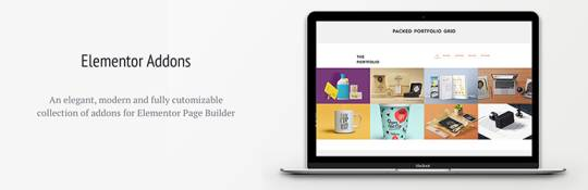 livemesh elementor page builder