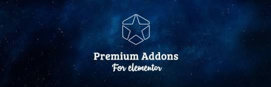 premium addons elementor