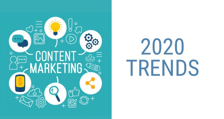 Top Digital Marketing Trends You Can't Ignore in 2020 🔥[Become Content King]
