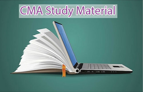 CMA NOTES IN PDF FREE DOWNLOAD